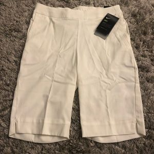 Nike Women's Golf Shorts with UV Protection